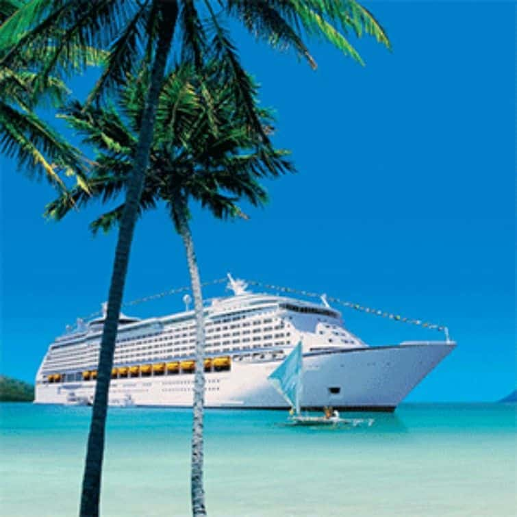croaziere in caraibe