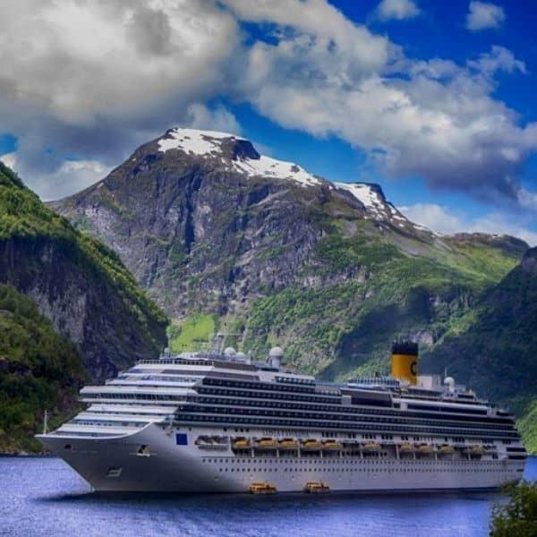 croaziera fiorduri norvegiene, croaziera europa de nord