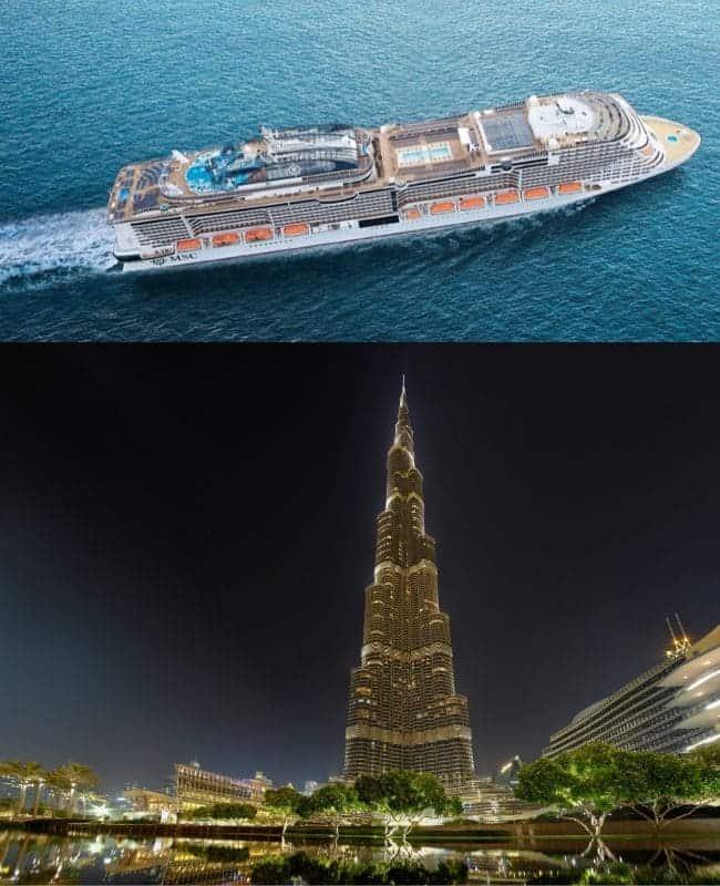 MSC Bellissima, croaziera abu dhabi, croaziera MSC, croaziera doha, croaziera dubai, croaziera emiratele arabe unite, croaziera Oman, Croaziere la oferta, croaziere ieftine