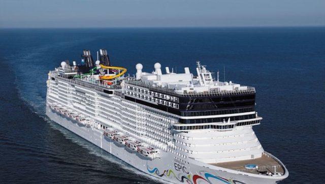 1 norwegian epic croaziera mediterana de vest italia spania franta oferta croaziere ncl norwegian cruise line croaziere la oferta croaziere ieftine pe mediterana