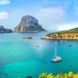 CROAZIERE PE MEDITERANA DE VEST ITALIA FRANTA SPANIA ibiza MEDITERANA TOUR CROAZIERE MEDITERANA