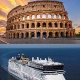 reprezentativa roma croaziera mediterana de vest italia spania franta oferta croaziere ncl norwegian cruise line croaziere la oferta croaziere ieftine pe mediterana