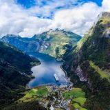 croaziera grup organizat fiorduri 2021, msc preziosa